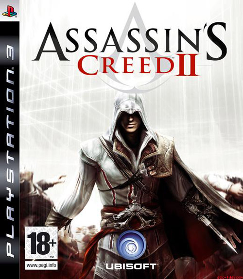 Assassin's Creed 2 per PS3