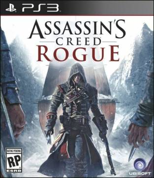 Assassin's Creed Rogue per PS3