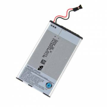 batteria interna sony di ricambio sp65m 2210mah per ps vita 1000