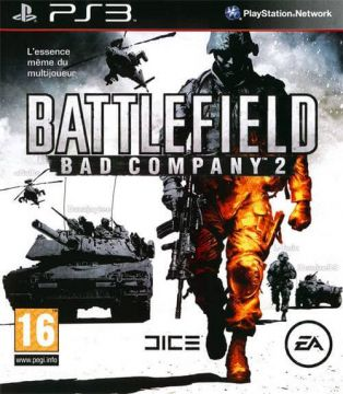 Battlefield Bad Company 2 per PS3