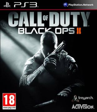 Call of Duty Black Ops 2 per PS3