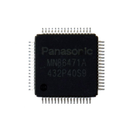 Chip HDMI Panasonic MN86471A per PS4