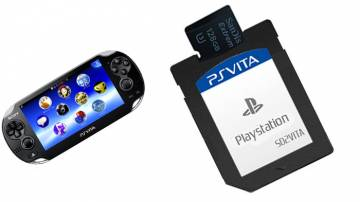 Configurazione SD2Vita su PS Vita modificata