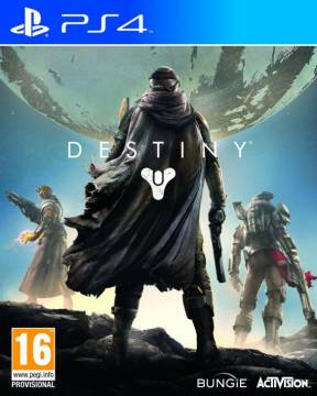 Destiny per PS4