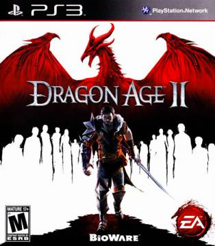 Dragon Age 2 per PS3