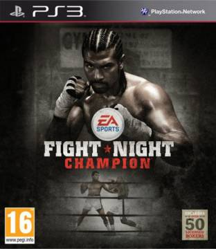Fight Night Champion per PS3