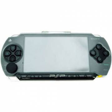 psp 1000 function crystal cover dragon