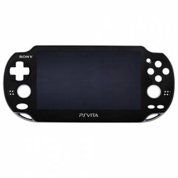 Lcd e Touch screen anteriore assemblato per PS Vita 1000
