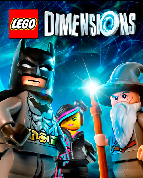 Lego Dimensions per PS3