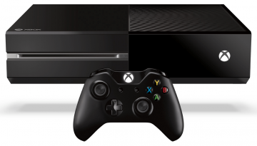 NUOVA Xbox One modificata
