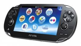 PS Vita Modificate