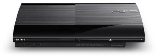 PS3 SuperSlim Usata