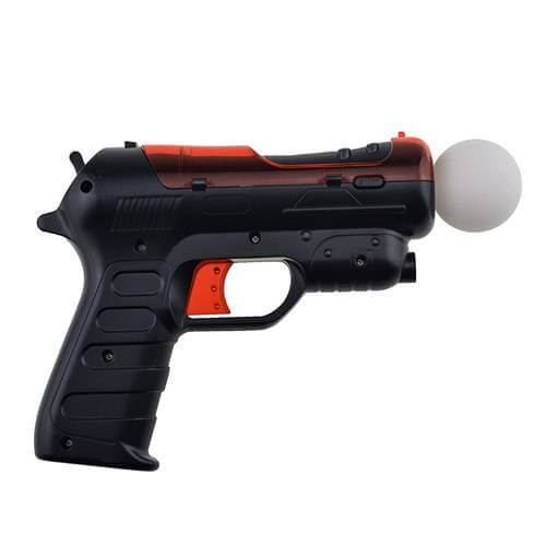 Pistola per PlayStation Move