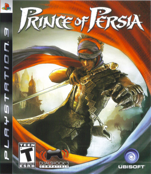 Prince of Persia per PS3
