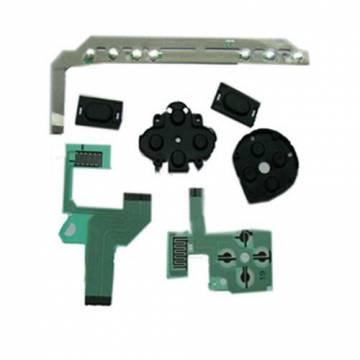 psp 1000 replace glue e pcb