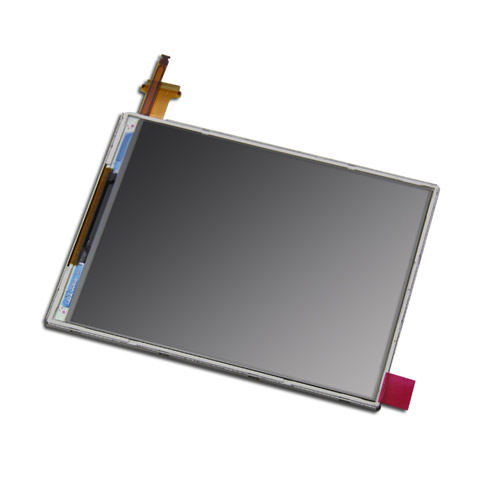 SCHERMO TFT DISPLAY LCD inferiore NUOVO PER NINTENDO new 3DS XL