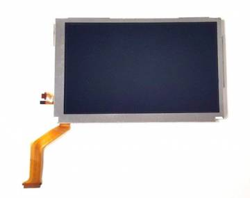 SCHERMO TFT DISPLAY LCD SUPERIORE NUOVO PER NINTENDO new 3DS XL