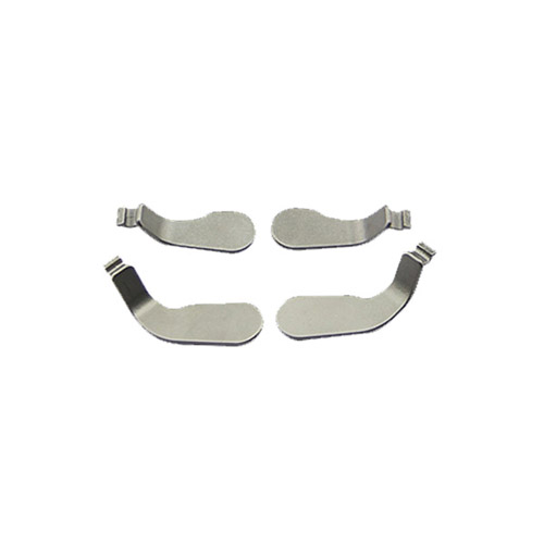 set leve paddles grilletti in metallo per controller xbox one elite