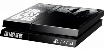 Skin The Last of Us per PS4
