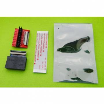 Solderless 360 Clip TSOP NAND 48 pin Flash Universale