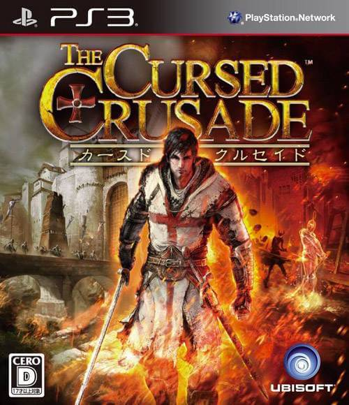 The Cursed Crusade per PS3