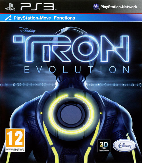 Tron Evolution per PS3