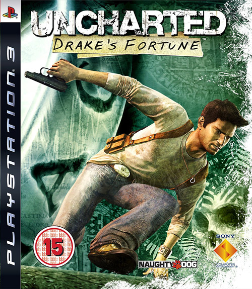 Uncharted per PS3