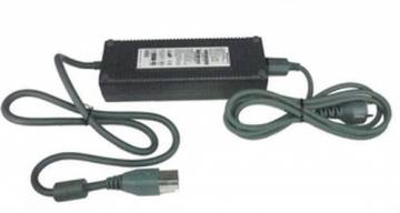 alimentatore power supply 220V per xbox 360 fat rigenerato