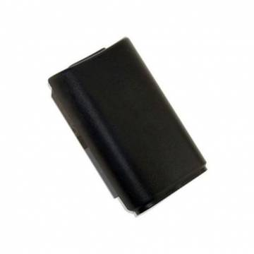 cover batteria wireless controller nero per Xbox 360
