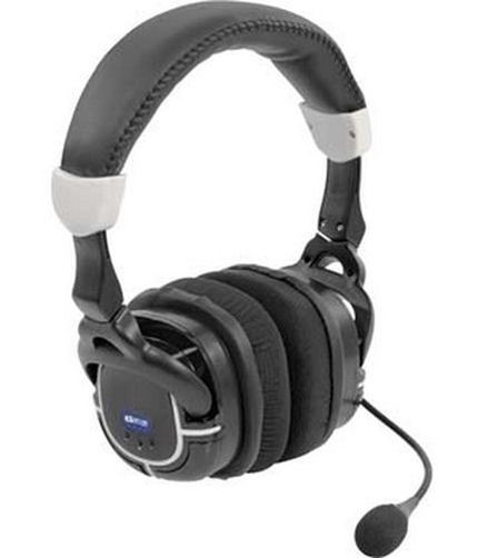 cuffie game talk pro 2 wireless headset datel per xbox 360