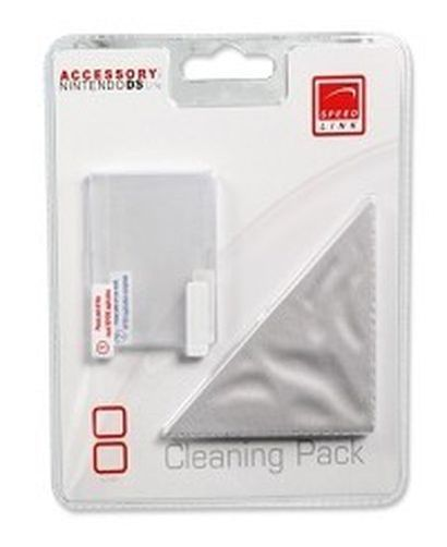 ds lite cleaning pack kit pulizia 2 in 1