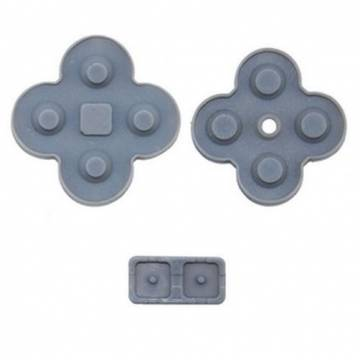 ds lite gommini interni d-pad rubber