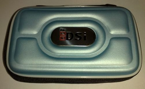 dsi - dsl carry case custodia neoprene celeste