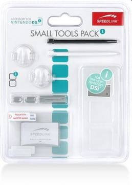 dsi small tools pack bianco speed link