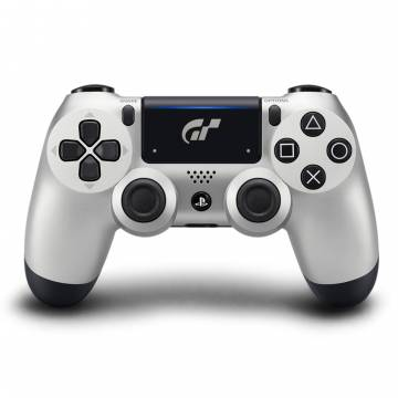 dual shock 4 wireless controller ps4 sony V2 gran turismo sport limited ed