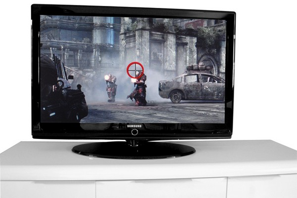 lock and kill
