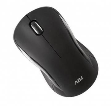 mouse ottico usb wireless comfort mw391
