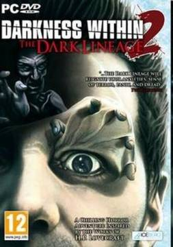 pc gioco darkness within 2 la stirpe oscura