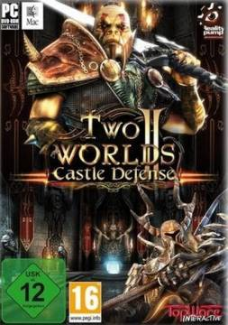 pc gioco two worlds ii castle defense