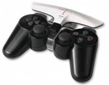 ps2 adattatore motion fx