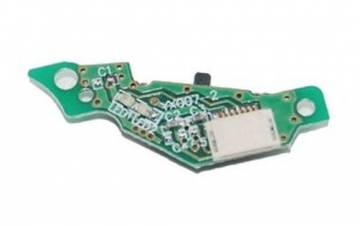 psp 2000 on / off switch con pcb