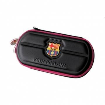 psp custodia barcelona nera talismoon