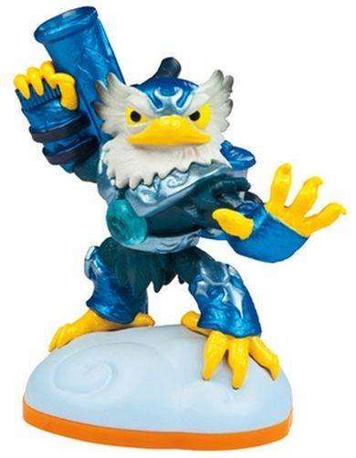 skylanders giants personaggio lightcore jet vac
