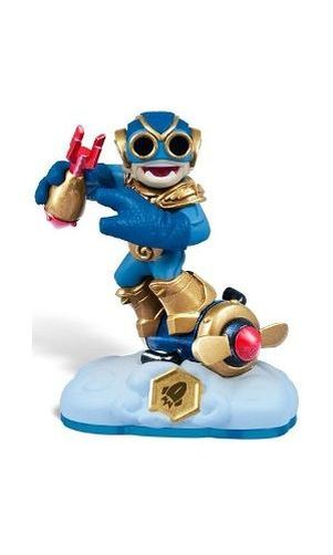 skylanders swap force personaggio swap boom jet