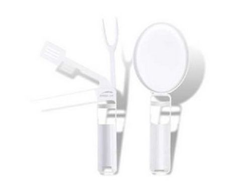 wii cooking pro kit accessori speed link